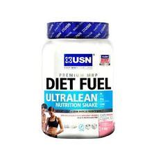 USN Diet Fuel 1kg Protein Powder Ultralean