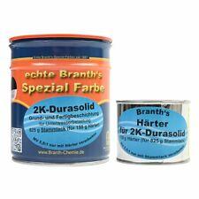 Brantho-Korrux 2-K Durasolid 975 g Grund- & Fertigbeschichtung RAL-Ton wählbar