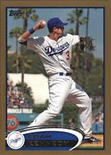 2012 Topps Update Gold Baseball Card Pick