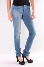 REPLAY WV521C 345 930 009 Rockxanne, Damen Jeans, Blauer Denim