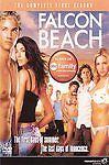 Falcon Beach - The Complete First Season (DVD, 2007, 4-Disc Set)