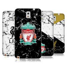 Officiel Liverpool Football Club 2017/18 Marbre Housse Gel Pour Samsung Téléphones 2