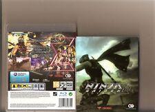 NINJA GAIDEN SIGMA 2 PLAYSTATION 3 PS3