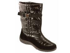 Rohde Damen Stiefel Stiefeletten Boots Schuhe schwarz cvf 2816-90