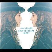 Kaleidoscope Heart by Sara Bareilles