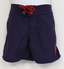 Ralph Lauren Polo Swimsuit Navy Blue Swim trunks suit shorts Boys Pony Logo 2T