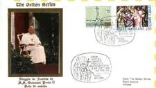 Austria 1983 Jan Pawel II papież John Paul pope papa (83/9)