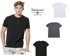 d7864fb109 Magliette da uomo nere Stedman | Acquisti Online su eBay