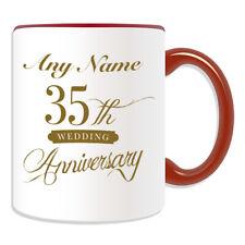 1979 Tasse pour lui et son 40th AnniversaireAnniversaire Cadeaux