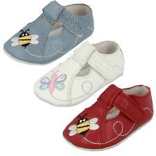 START RITE pour bébé Premières Chaussures 3 couleurs disponibles
