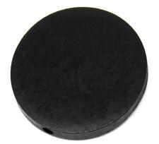 Großhandel 30-300 Schwarz Holz Perlen Kugeln Beads Zum Fädeln Und Kleben 30mm JO