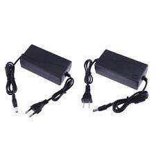 24V 5A AC to DC Power Adapter Converter 5.5*2.5mm for LED Light Belt #Z