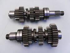 #002 Kawasaki KZ650 KZ 650 Transmission & Misc. Gears