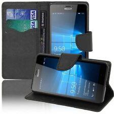 Pour LG G5 H850 / Dual SIM - Etui Housse Portefeuille Cuir