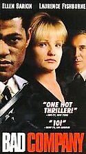 Bad Company (VHS, 1995)
