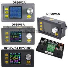 DP20V2A 30V5A 50V5A DPS3003 DC32V/3A Step down Programmable Power Supply Module