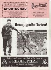 BL 89/90 FC Bayern München - 1. FC Nürnberg (Blaue)