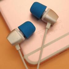Small Sized Foam Sponge Earphone Earbud Replacement Tips Covers New LA
