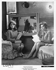 Barbara Parkins Susan Hayward Vintage Photo Valley Of The Dolls