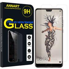 """Film Vitre Verre Trempe Protecteur d'écran Anti-casse pour Huawei P20 5.8"""""""