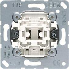 Jung Schalterprogramm AS500 Schalter Taster Steckdose Kreuzschalter Rahmen