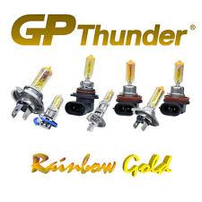 GP THUNDER V2 2500K 3500K RAINBOW or SUPER GOLD YELLOW BULBS PAIR 2pcs