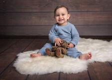 Lambskin Sheepskin Natural White Merino Fur Seat Pad Runners Carpet Deco