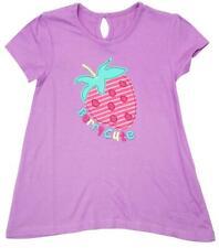 Niña Bebé Infantil Baya Bonito Fresa Fruit Camiseta 6 Meses a 3 Años c199b009903