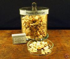 Siam - Benzoe Benzoeharz (Styrax tonkinensis) 50gr