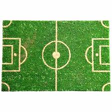 Football World Cup Doormat Fifa Soccer Door Mat Welcome Coir Rubber Russia 2018