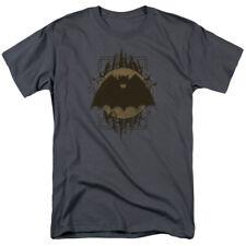 Batman Crest DC Comics Licensed Adult T-Shirt