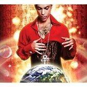 Prince - Planet Earth (CD, Promo 2007)