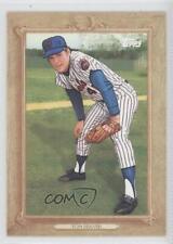 2010 Topps Turkey Red #TR74 Tom Seaver New York Mets Baseball Card