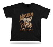 """Motorhead /""""effet vieilli logo/"""" t-shirt-nouveau /& officiel!"""