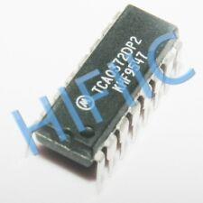 1PCS/5PCS TCA0372DP2 Dual Power Operational Amplifier DIP16