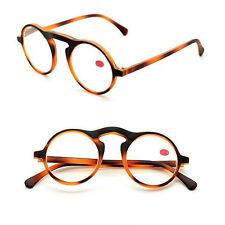 Occhiali da Vista Tondi Old Fashion Retro