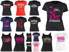 40 Geburtstag Damenshirt Frauen T-Shirt Geburtstag Jahrgang 1978 - 40 Jahre