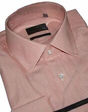 Hugo Boss Selection 50244797 Medium Orange Shaped Fit Thob Hemd KW.39,40,43 & 44