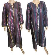 Egyptian Belly Dance Costume Galabeya Bedouin Dress Handmad Costume Baladi Saidi