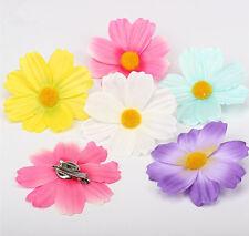 Hawaii Barrette TOURNESOL Pince à cheveux fleur Parure pour cheveux fleur
