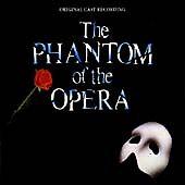 Original London Cast Andrew Lloyd Webber - Phantom Of The Opera New CD
