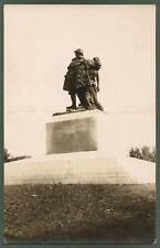 VERCELLI CITTÀ 39 MONUMENTO ai CADUTI - Scultore GARTMANN Cartolina FOTOGRAFICA