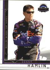 2007 Press Pass Eclipse Racing Card Pick