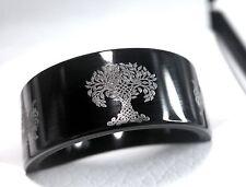 Celtic Ring, Celtic Love Ring, Irish Ring, Mens Women Celtic Knot Wedding Bands
