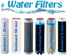 Water Filters ATLAS - CARTRIDGES