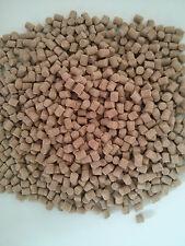 4.5 mm PREMIUM CICHLID PELLETS TROPICAL FISH OSCARS MALAWIS