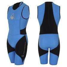 Aqua Sphere PHANTOM Speedsuit Mens Wetsuit Triathlon Open Water Swimming Surfing