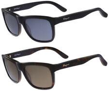 Salvatore Ferragamo POLARIZED Men's Sunglasses Made In Italy SF686SP