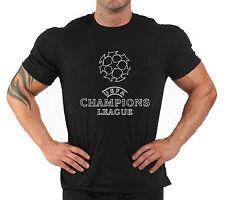 "T-Shirt calcio sport ""Champions League"""