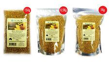 BEE POLLEN Granules 150g / 500g / 1kg / 3kg Western Australia Premium Grade Pure